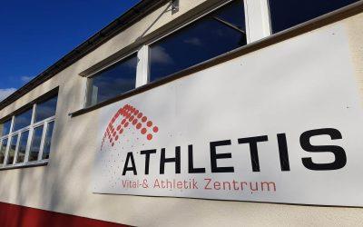 athletis rezided